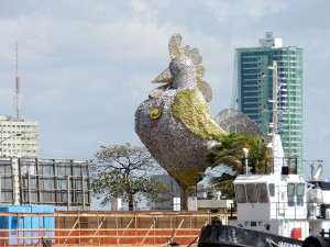 Recife's Chicken